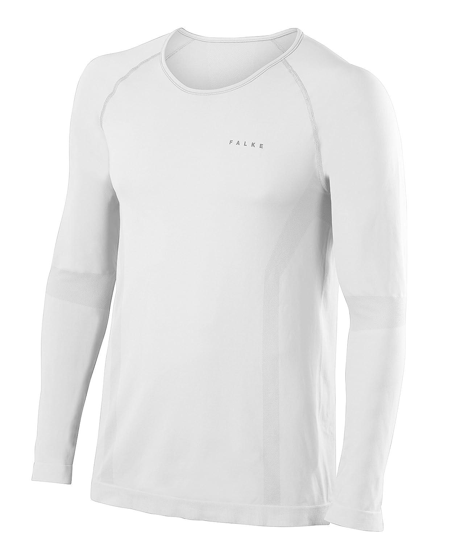 FALKE Herren Underwear Warm Longsleeved Shirt Comfort Men Sportunterwäsche