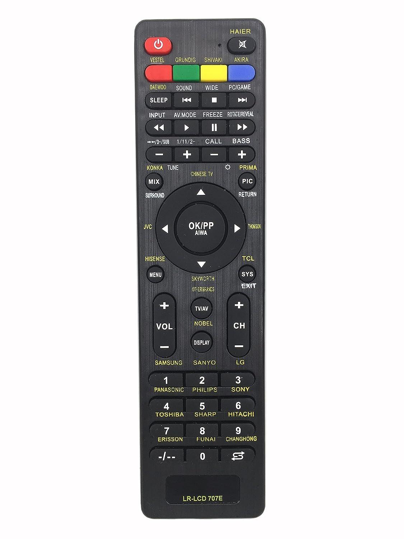 TV Shivaki: models, specifications, reviews 37