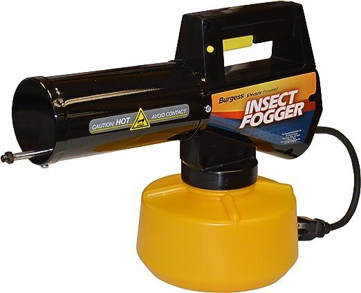Amazon.com: Burgess 960 aspersor eléctrico para ...