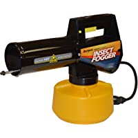 Burgess 960 Electric Insect Fogger for Fast and Effective Insect Control in Your Yard