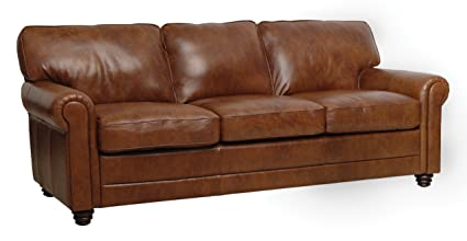 andrew sofa - Sofa Leather