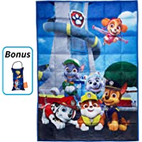 Franco Bedding Super Soft Plush for Kids (Paw Patrol)
