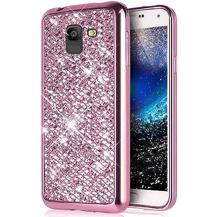 Amazon.com: Ttyug - Carcasa de silicona para Samsung Galaxy ...