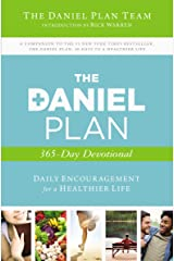 The Daniel Plan 365-Day Devotional: Daily Encouragement for a Healthier Life Kindle Edition