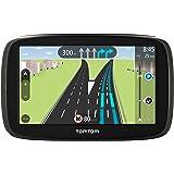 TomTom Start 50 - GPS para coche (5 pulgadas) Europa 45 Mapeo de Vida (1FD5.002.01)