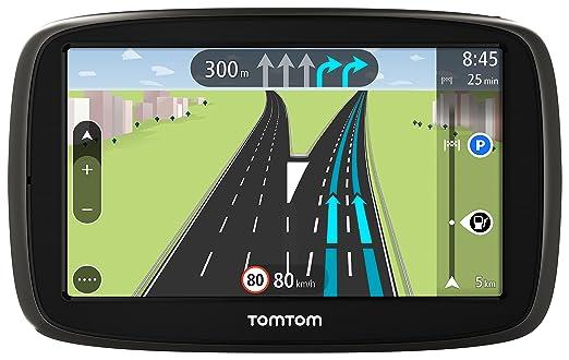 177 opinioni per TomTom Start 50 Europa GPS Completa 45 Paesi, Schermo 5'', Aggiornamento Mappe a