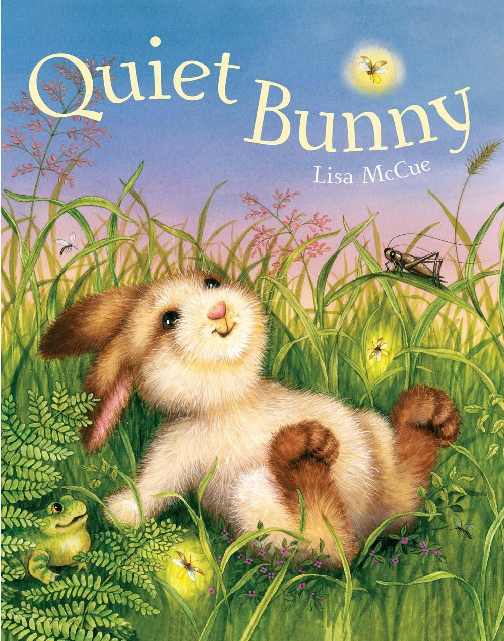Download Quiet Bunny PDF ePub book