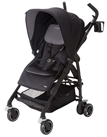 Maxi Cosi Dana Stroller Devoted Black