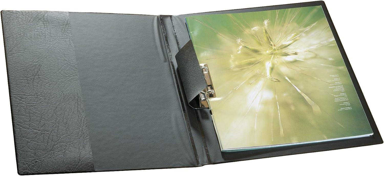 Durable 223001 - Carpeta con mecanismo de palanca
