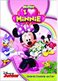 Disney Mickey Mouse Clubhouse: I Heart Minnie