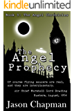 The Angel Prophecy: Cold War Thriller Series (The Angel Chronicles Book 3)
