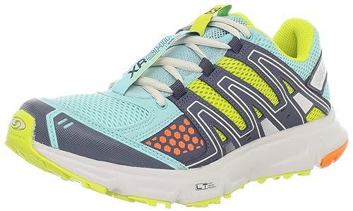 Salomon XR Shift - Zapatillas de Deporte Mujer: Amazon.es: Zapatos y complementos