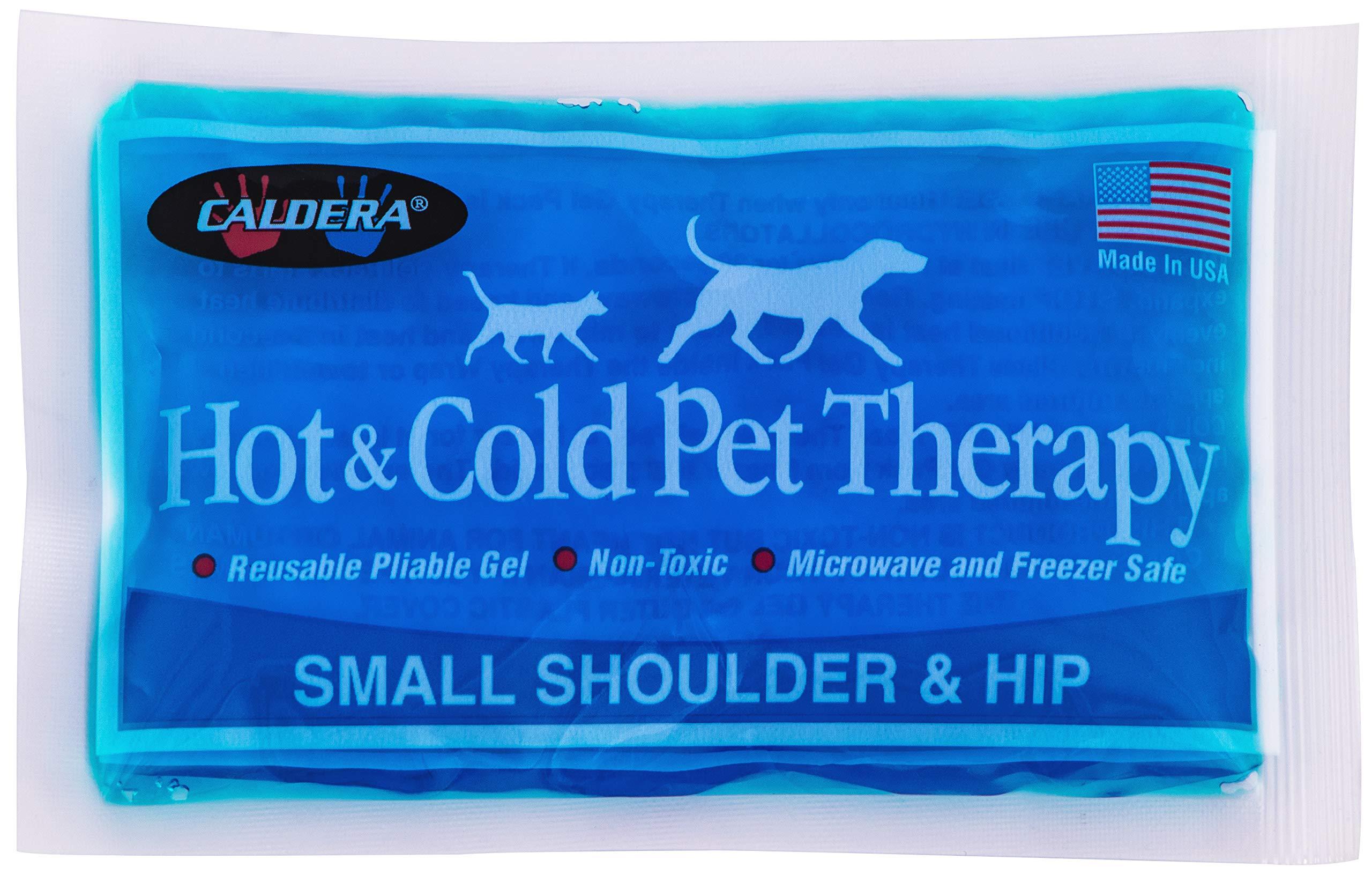 Caldera Small Shoulder & Hip Pet Therapy Gel Pack