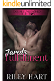 Jared's Fulfillment (Jared & Kieran Book 2)