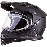 O'Neal Sierra Helmet FLAT black XS (53/54cm)
