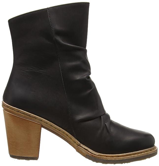 Neosens ALARIJE, Damen Halbschaft Cowboystiefel, Schwarz (LICORIZE), 41 EU:  Amazon.de: Schuhe & Handtaschen