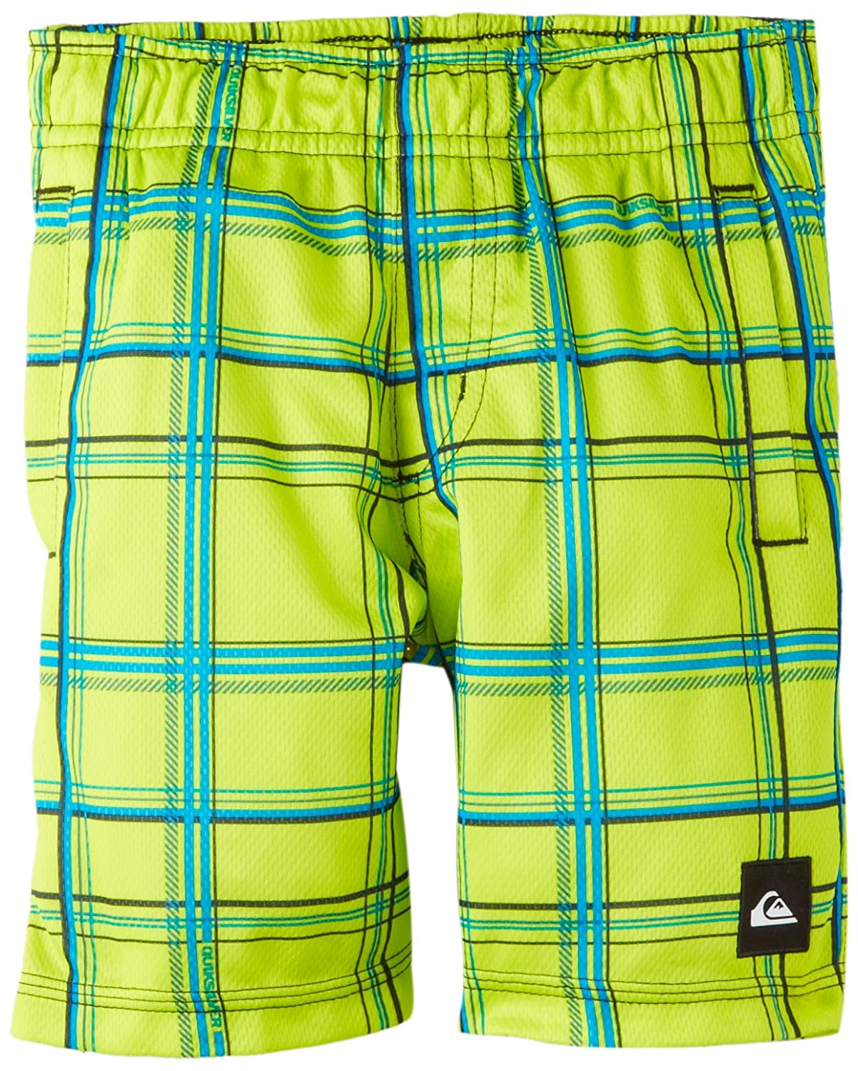 Quiksilver Little Boys Kids Lions Toe Shorts