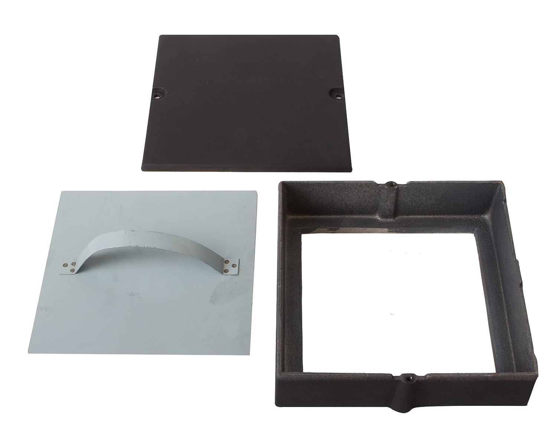 Soot Door Amp List No Rm88 Aluminium Soot Door Sc 1 St