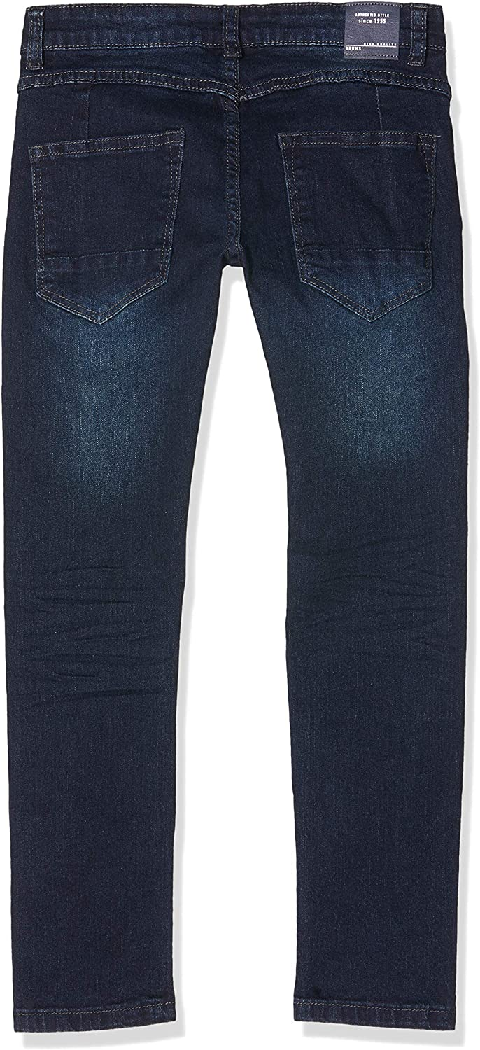 Brums Pantalone Denim Stretch Jeans Bambino