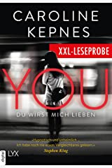XXL-Leseprobe: YOU - Du wirst mich lieben (Joe Goldberg 1) (German Edition)
