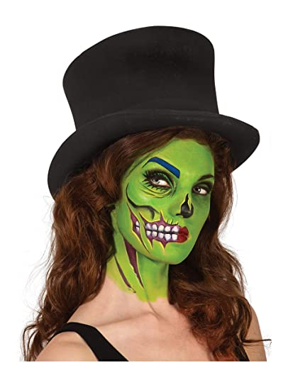 Amazon.com Toxic Zombie Halloween Costume Makeup Kit Arts