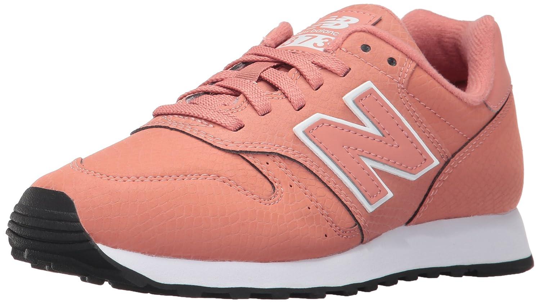 New Balance 373, Zapatillas para Mujer 39 EU|Rosa (Pink)