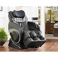 Cozzia 16027 Zero Gravity Shiatsu Massage Chair