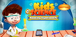 Kid Science Amazing Experiment from Gameiva