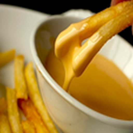 Cheese Sauce (Ricotta Cottage Cheese)