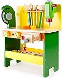 small foot company 1538 - Mesa de herramientas [Importado de Alemania]