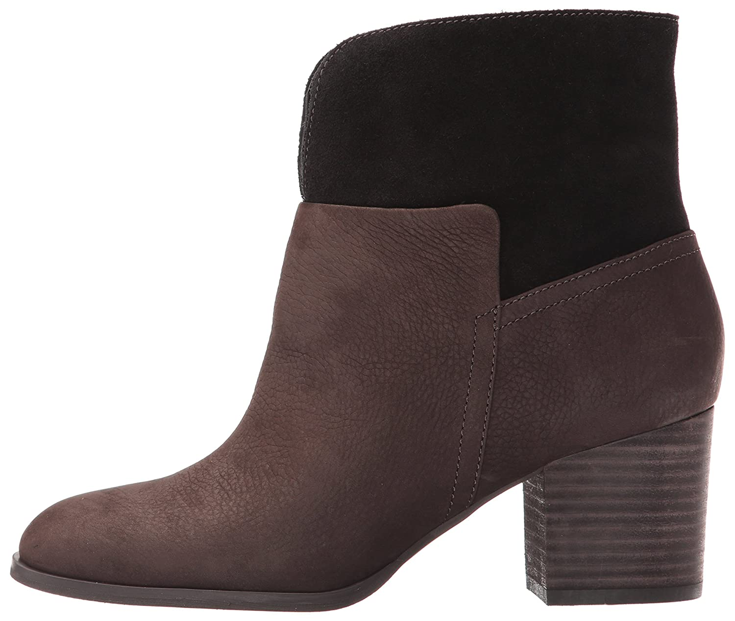 NINE WEST Womens Dale Ankle Bootie
