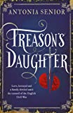 Treason's Daughter