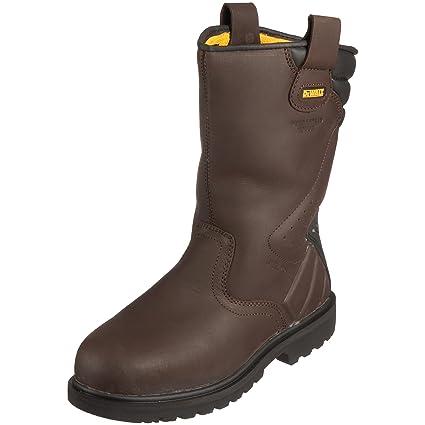ed66d08b4b5 DeWALT Unisex Rigger Boot