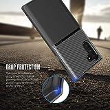 OBLIQ Galaxy Note 10 Case, [Flex Pro] Slim Dual