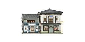 鉄道模型入門 ジオコレのトップ画像