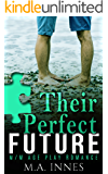 Their Perfect Future: A M/m Age Play Romance (Pieces Book 4)