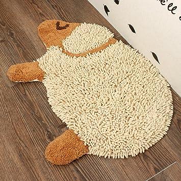 Character Sheep Bath Rug Mat Area Rug, Kitchen, Door U0026 Bath Rug , Decorative