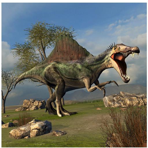 Spinosaurus Survival - Games Spinosaurus