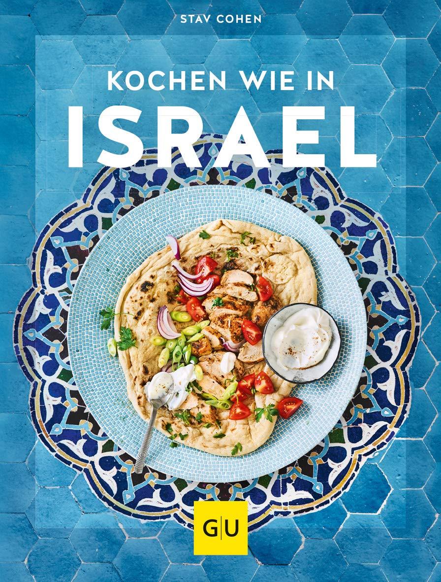 Kochen Wie In Israel  Kochen International