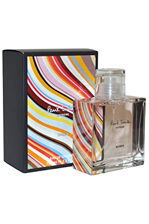 Edt Extreme 100ml Femme Vapo Paul Smith HW2Y9IED