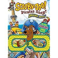 Scooby-Doo: Pirates Ahoy