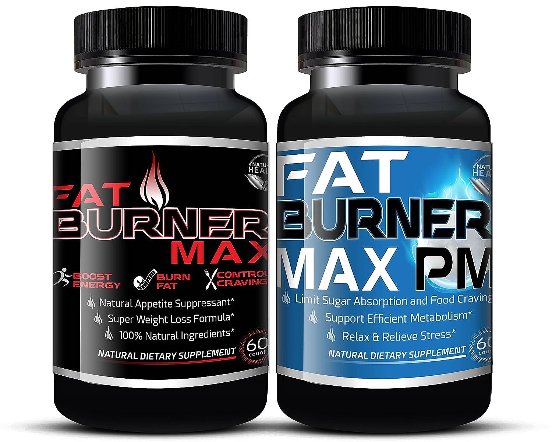 max fat burning)
