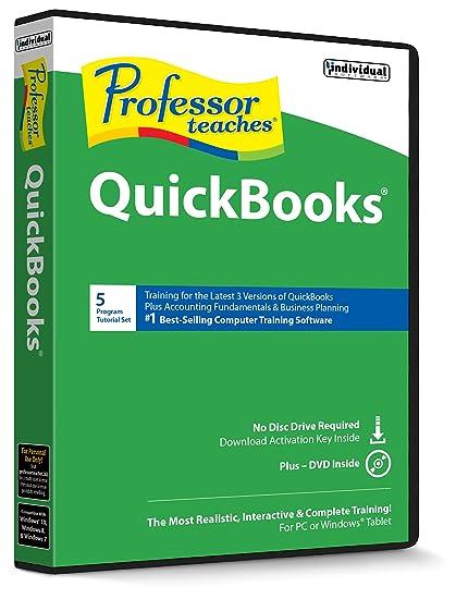 quickbooks pro 2018 activation code