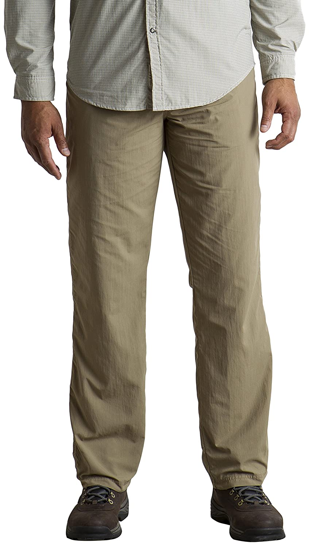 Exofficio Herren Pants bugsaway Echo Pants Herren – Kurz 5630b7