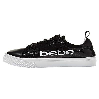 Amazon.com: Bebe Zapatillas deportivas para niñas con ...