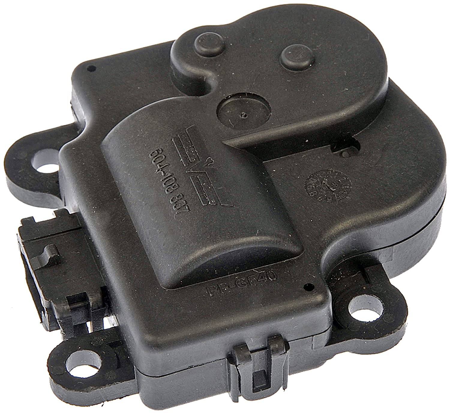 Dorman 604-108 Air Door Actuator for Select Chevrolet/Cadillac/Buick/Pontiac Models