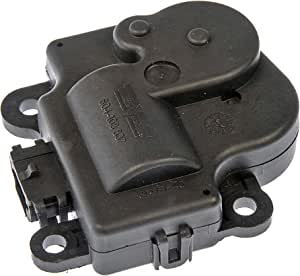 Dorman 604-108 Air Door Actuator for Select Chevrolet/Cadillac/Buick/Pontiac Models