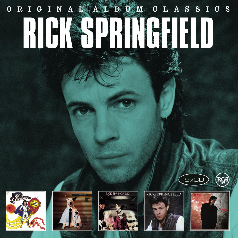 Original Album Classics International Version