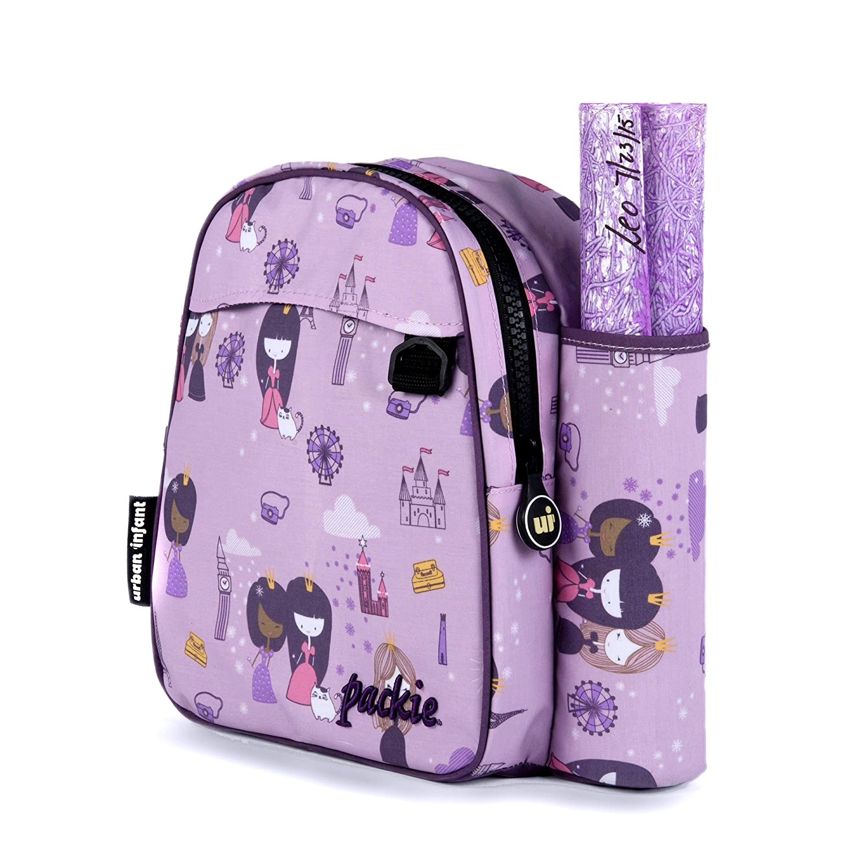 Urban Infant Toddler//Preschool Packie Backpack Poppies 1517