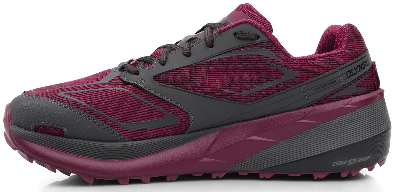 Altra AFW1859F Women's Olympus 3 Trail Running Shoe B079R88G65 8.5 B(M) US|Raspberry